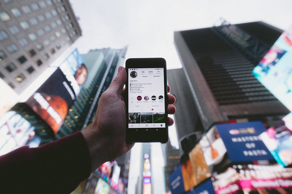 4 Underrated Ways to Get New Instagram Followers in 2019