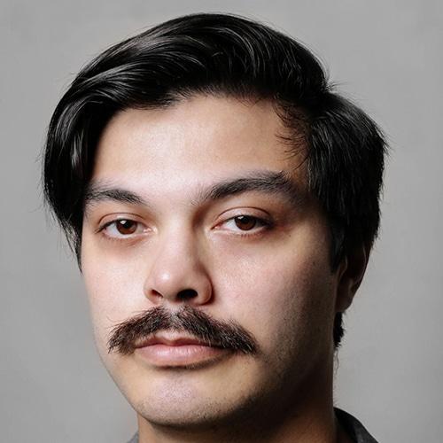 Chris Tweten portrait