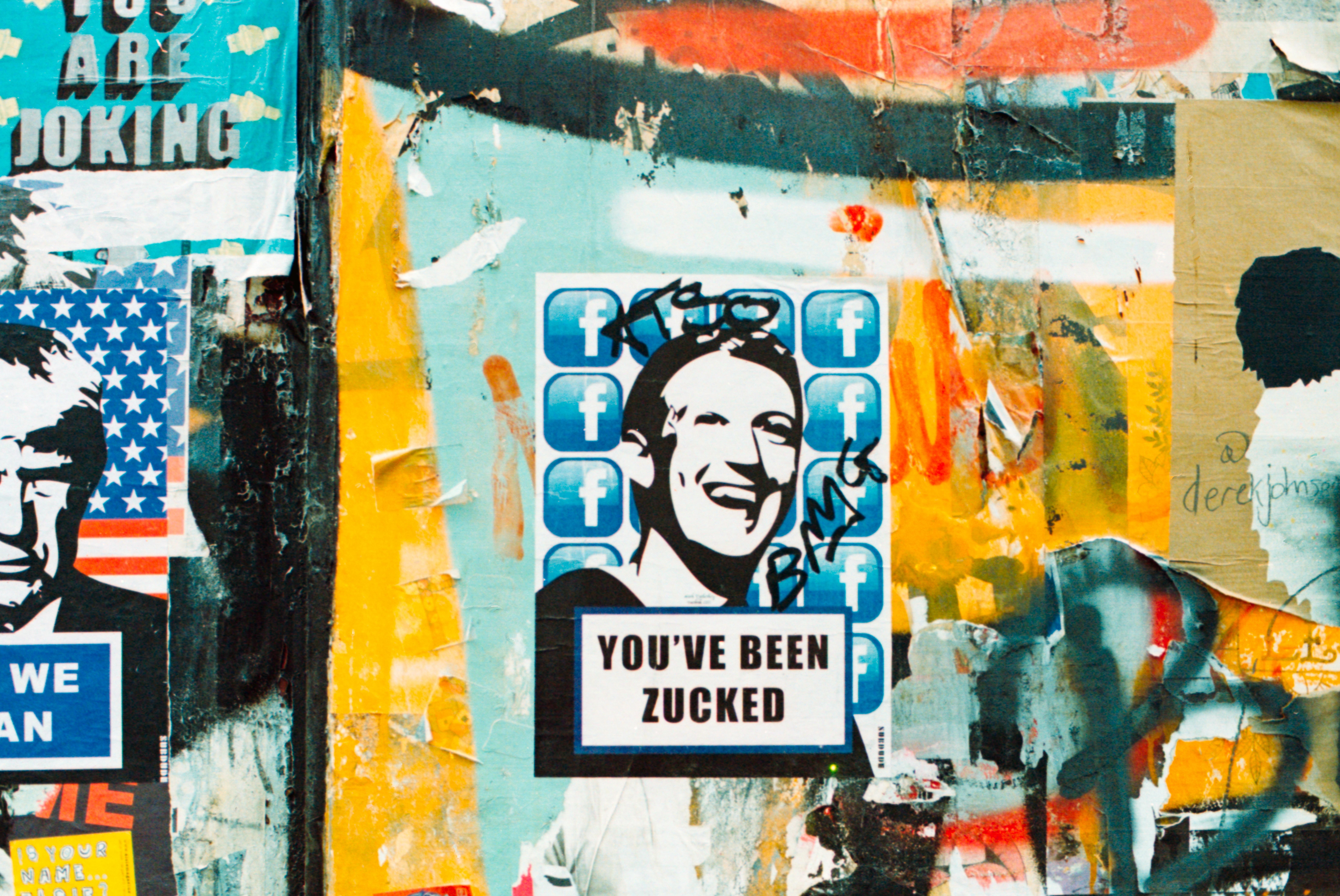 zuckerberg Facebook shirts