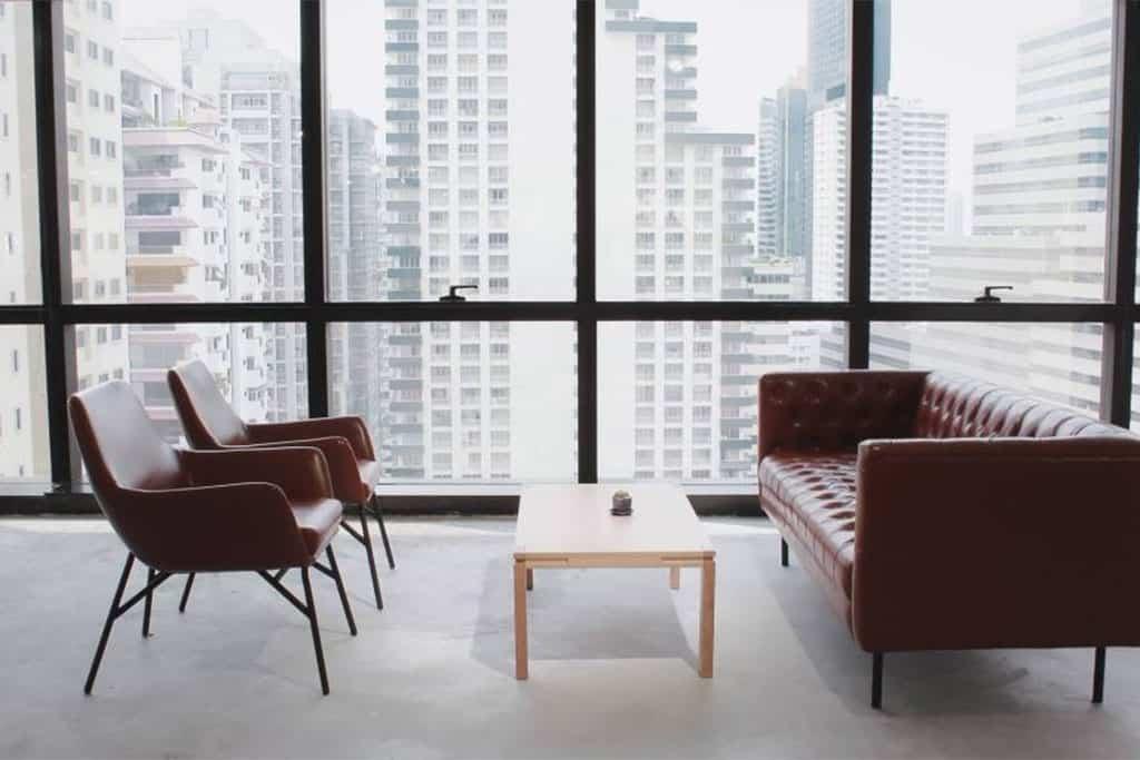 best coworking spaces in Bangkok